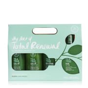 Paul Mitchell The Art of Total Renewal, Tea Tree DeLuxe (Worth: £61.85)