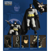 One:12 Collective DC Comics Batman The Dark Knight 1:12 Scale Action Figure