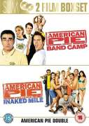American Pie Band Camp/Naked Mile