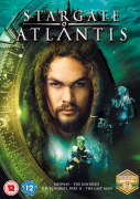 Stargate Atlantis - Season 4 Vol. 5