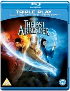 The Last Airbender: Triple Play (Includes Blu-Ray, DVD and Digital Copy)