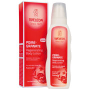 Weleda Pomegranate Regenerating Body Lotion (200ml)