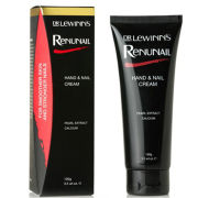 Dr LeWinns Renunail Hand and Nail Cream (100g)