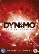Dynamo: Magician Impossible - Series 1-3