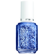 Essie: Stroke of Brilliance - Sparkly Platinum Glitter Explosion