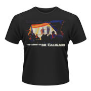 Dr. Caligari 2 Men's T-Shirt
