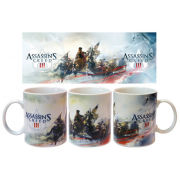 Assassin's Creed - Delaware - Mug