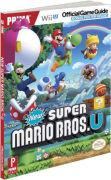 New Super Mario Bros. U for Wii U - Game Guide (Paperback)