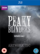 Peaky Blinders - Series 1 & 2