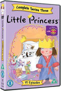 Little Princess: Complete Series 3