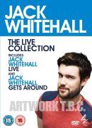 Jack Whitehall Live Boxset