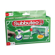 Paul Lamond Games Subbuteo Penalty Shoot Out