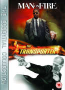 Man On Fire / Transporter (Essential Collection)
