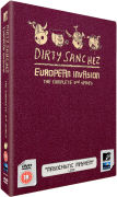 Dirty Sanchez: European Invasion - Seizoen 3 - Compleet