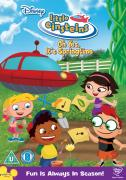 Little Einsteins - O Yes O Yes, It's Springtime