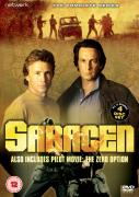 Saracen - The Complete Series