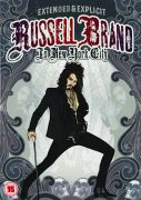 Russell Brand: Live in New York City - Extended and Explicit