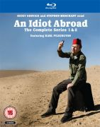 An Idiot Abroad - Series 1 and 2