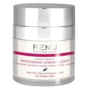 MONU RENU Restoring Cream - Light (50ml)