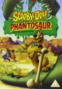 Scooby-Doo: Legend of Phantasaur