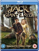 Jack The Giant Slayer (Includes UltraViolet Copy)