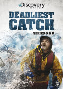Deadliest Catch - Series 5 and 6