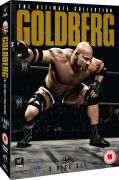 WWE: Goldberg - The Ultimate Collection
