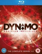 Dynamo: Magician Impossible - Series 1-3