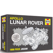 Apollo Lunar Rover Haynes Edition Jigsaw