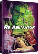 Re-Animator - Limited Edition Steelbook