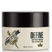 Structure Define Lightweight Shine Wax (100ml)