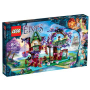 LEGO Elves: The Elves' Treetop Hideaway (41075)