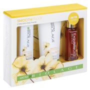 Matrix Biolage SmoothProof Gift Set (Worth £33.95)