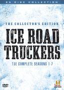 Ice Road Truckers - Season 1-7