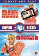 Big Mommas House/Big Mommas House 2