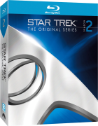 Star Trek: La Serie Original Remasterizada Temporada 2