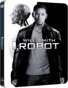 I, Robot - Limited Edition Steelbook