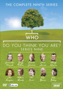 Who Do You Think You Are? - Series 9