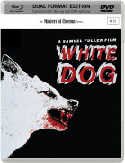 White Dog - Dual Format Editie (Masters of Cinema)