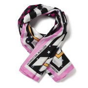Matthew Williamson Starburst Scarf - Heart