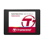 Transcend SSD340 64GB SSD - 2.5 Inch Solid State Drive