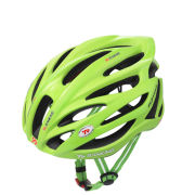 Ranking Feather Cycle Helmet - Matt Green