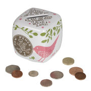 Rob Ryan 'Pick up a Penny' Money Box