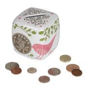 Rob Ryan 'Pick up a Penny' Money Box