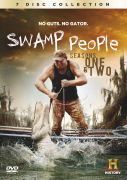 Swamp People - Season 1 & 2