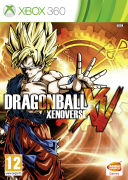Dragon Ball Z Xenoverse - Standard Edition
