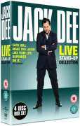 Jack Dee - Live Stand-Up Collection [Box Set]