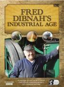 Fred Dibnah's Industrial Age Box Set