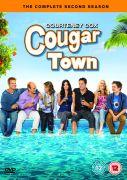 Cougar Town - Season 2