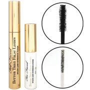 Too Faced Better Than False Lashes Nylon Lash Extension System (2 Products)